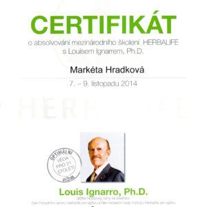 Certifikat_Herbalife